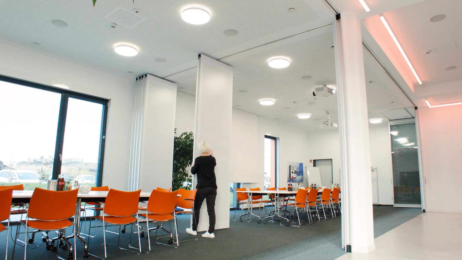 Referenz der Büroland GmbH