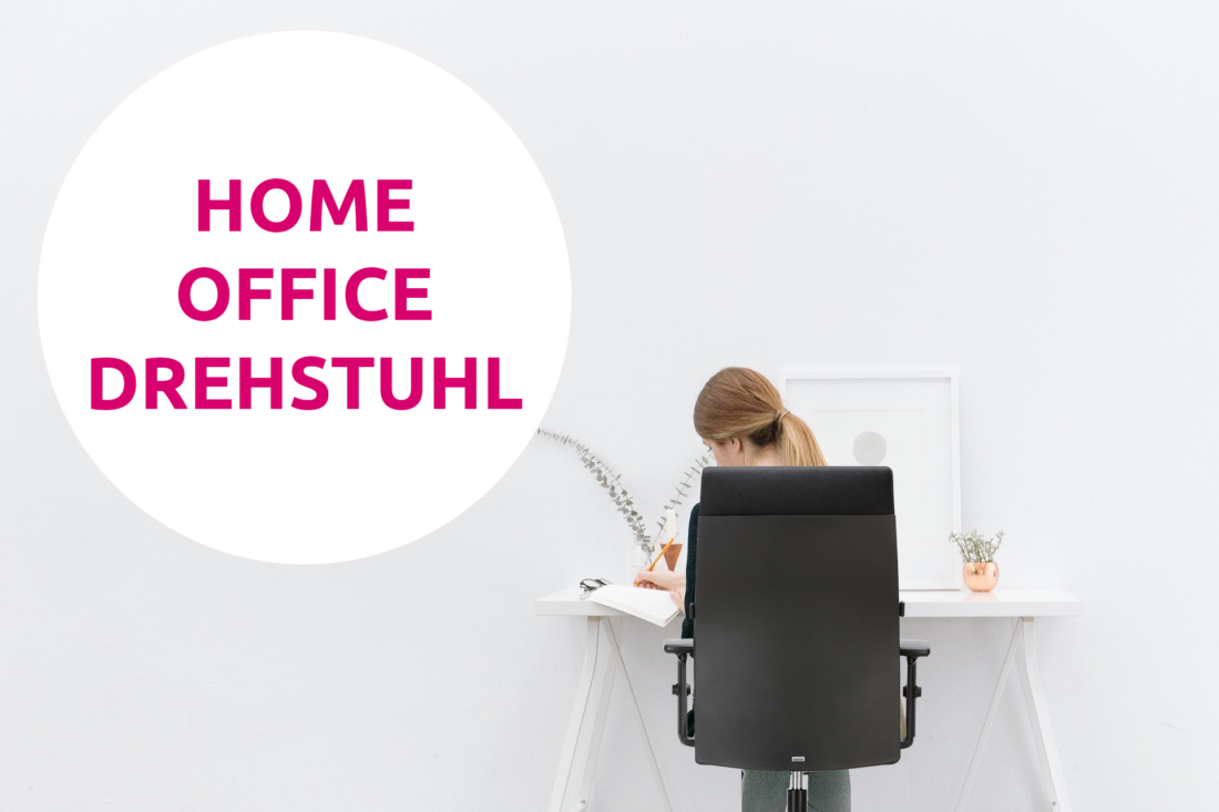 Büroland Homeoffice Aktion ab 2€ am Tag den idealen Drehstuhl
