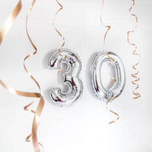 Büroland feiern 30 jähriges Bestehen