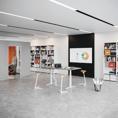 Büroland GmbH Konferenzbereich