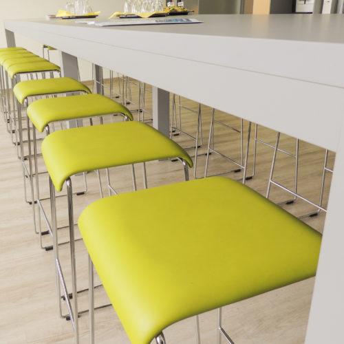 Stühle für Küche von Büroland GmbH